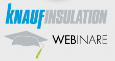 Knauf Insualtion WEBINARE
